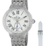 Today Only: 70% Or More Off GV2 by Gevril Women's Watches + Free One Day Shipping!
