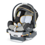 Chicco Keyfit 30 Infant Car Seat and Base Just $157.99 Shipped