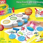 Crayola Color Wonder Light Up Stamper Just $12.07