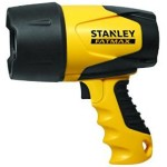 Stanley Waterproof LED Rechargeable Spotlight Just $19.88!