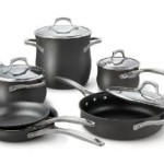 Calphalon Unison Nonstick 10-Piece Cookware Set Just $298.99 Shipped! (Was $449.95!)