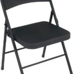 Cosco All Steel 4-Pack Folding Chair Only $43.40 Shipped!