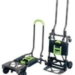 Cosco Shifter Multi-Position Heavy Duty Folding Hand Truck and Dolly Just $44.47 Shipped!