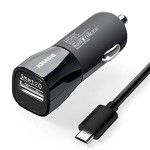 KMASHI Car Quick Charge 2.0 18W Car Charger Just $3.99!