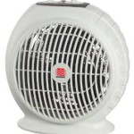 OceanAire Electric Heater Space Heater Just $12.97