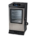 Masterbuilt 30-Inch Bluetooth Smart Digital Electric Smoker – $299.99 Shipped