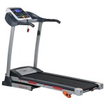 Today Only: Sunny Health & Fitness Treadmill Just $289.99 Shipped! (Was $396!)