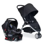 Britax B-Agile 35 Travel System Just $259.99 Shipped!