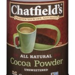 Chatfield's All Natural 10 Ounce Cocoa Powder Just $4.34-$5.01 & Free Shipping