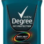 Pack of 6 Degree Men Antiperspirant and Deodorant For $9.63-$11.11 + Free Shipping