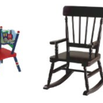 Today Only Save Up To 60% On Kid's Furniture At Amazon
