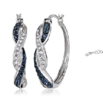 Today only, save 50-70% on Swarovski Jewelry for women