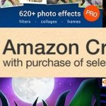 FREE $5 Amazon Credit With $2.99 App Or Game Purchase = FREE $2!