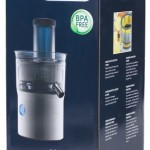 DELONGHI Centrifugal Juice Extractor For Just $99.99 w/ Free Shipping