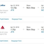 Delta / jetBlue / American: NYC To/From Orlando Florida For Just $78 Each Way
