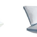 Today Only: Pack of 4 Perfect Fit Density Pillows For $29.99-$39.99