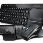 Up to 60% off select Logitech PC gaming and computer accessories