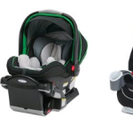 One Day Only: Up To 42% Off Select Graco Car Seats, Strollers, and Travel Systems!