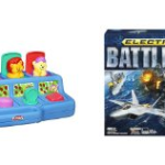 Today Only: Up To 45% Off Select Toys And Games! (Life, Chutes and Ladders, Play-Doh, Plyaskool and More!)