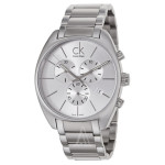 Calvin Klein Men's Exchange Watch – $88 + Free Shipping