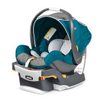 Chicco KeyFit 30 Infant Car Seat & Base For $159.99 w/ Free Shipping