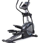Today Only: NordicTrack E 7.0 Z Elliptical Trainer Just $570 Shipped!