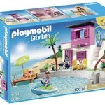Playmobil Luxury Beach House Playset Just $21.57!