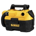 DEWALT 18/20V MAX Cordless Wet-Dry Vacuum For Just $79 Shipped