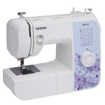 Brother Lightweight Full-Featured Sewing Machine with 27 Stitches Just $74.99 w/ Free Shipping