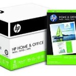 Case of HP Home & Office Paper For Just $4.86!!