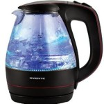 Ovente 1.5-L Glass Electric Kettle Just $18.45