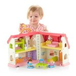 Fisher-Price Little People Surprise & Sounds Home Just $29.98