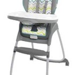 Ingenuity Trio 3-in-1 Ridgedale High Chair Just $79.98 Shipped