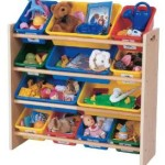 Tot Tutors Toy Organizer Just $40.49 Shipped!