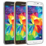 No-Contract Samsung Galaxy S5 4G LTE Smartphone for AT&T or Verizon For Just $179.99 w/ Free Shipping
