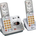 Today Only: AT&T DECT 6.0 Expandable Cordless Phone System Just $29.99 w/ Free Shipping