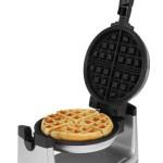 Kalorik Rotary Belgian Waffle Maker Just $17.99!