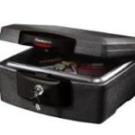 Today Only: Up to 65% off select SentrySafe safes and chests