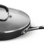 Simply Calphalon Nonstick 10-Inch Covered Omelette Pan – $23.99
