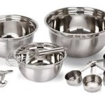 Estilo 12 Piece Stainless Steel Mix & Measure Combo Set Just $15.99