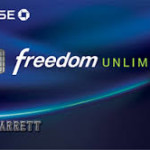 The New Chase Unlimited Freedom Card With 15k Signup Bonus and 1.5% Back On Everything!
