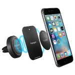 FREE Spigen Air Vent Magnetic Car Mount Holder!