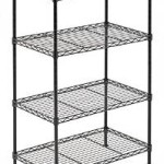 Sandusky Lee Industrial Welded Wire Shelving, 20″ Width x 32″ Height x 12″ Depth Just $25.39