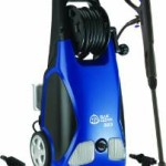 AR Blue Clean 1,900 PSI 1.5 GPM 14 Amp Electric Pressure Washer with Hose Reel Just $108 w/ Free Shipping!