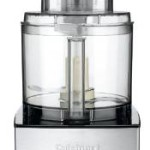 Cuisinart 14-Cup Brushed Stainless Steel Food Processor – $178.99 w/ Free Shipping