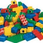 144 Piece LEGO Education DUPLO Brick Set Just $34.39