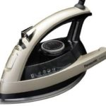 Panasonic Multi-Directional Steam/Dry Iron with Ceramic Soleplate Just $30.82!