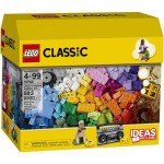 LEGO Classic LEGO Creative Building Set For $25 From Walmart