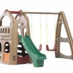 Step2 Naturally Playful Playhouse Climber & Swing Extension Just $414.99 Shipped!
