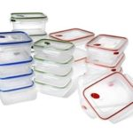 STERILITE 36Pc Ultra-Seal Food Storage Set Just $35.99!